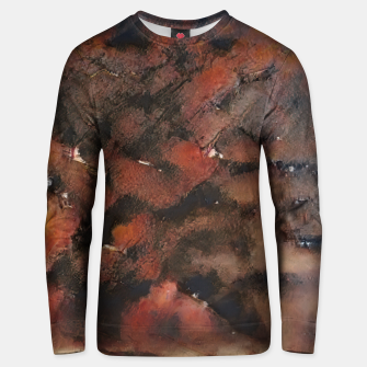 Thumbnail image of abstract 5 Unisex sweater, Live Heroes