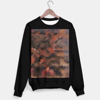 Thumbnail image of abstract 5 Sweater regular, Live Heroes