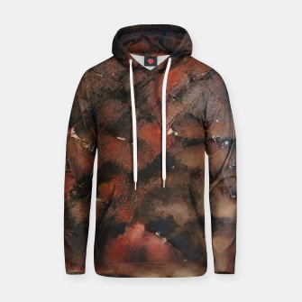Thumbnail image of abstract 5 Hoodie, Live Heroes