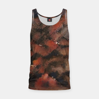 Thumbnail image of abstract 5 Tank Top, Live Heroes