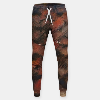 Thumbnail image of abstract 5 Sweatpants, Live Heroes