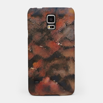 Thumbnail image of abstract 5 Samsung Case, Live Heroes