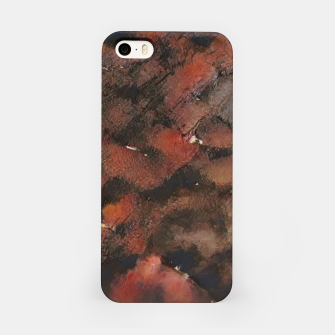 Thumbnail image of abstract 5 iPhone Case, Live Heroes