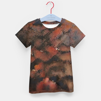 Miniaturka abstract 5 Kid's t-shirt, Live Heroes