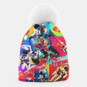 Thumbnail image of crazy dreamin' 2 Beanie, Live Heroes
