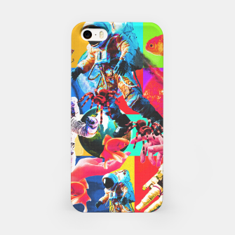 Thumbnail image of crazy dreamin' 2 iPhone Case, Live Heroes