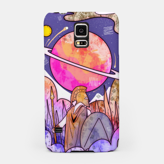 Thumbnail image of Greek of Venus Samsung Case, Live Heroes