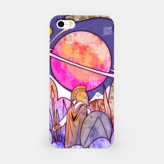 Thumbnail image of Greek of Venus iPhone Case, Live Heroes