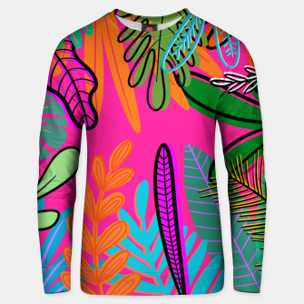 Thumbnail image of wild Unisex sweater, Live Heroes