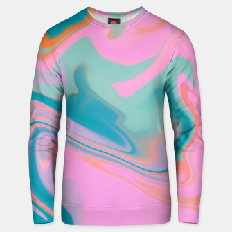 Thumbnail image of Sorbet Unisex sweater, Live Heroes
