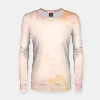 Thumbnail image of Sandy beach Women sweater, Live Heroes