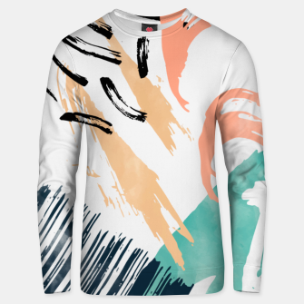 Thumbnail image of Connection Unisex sweater, Live Heroes
