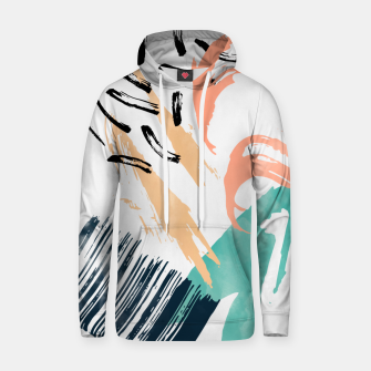 Thumbnail image of Connection Hoodie, Live Heroes