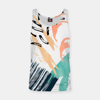 Thumbnail image of Connection Tank Top, Live Heroes