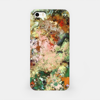 Thumbnail image of Shouting through the noise iPhone Case, Live Heroes