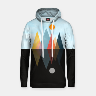 Thumbnail image of Day and Night Hoodie, Live Heroes