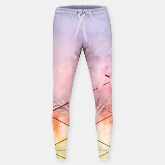 Thumbnail image of Make Triangles Sweatpants, Live Heroes