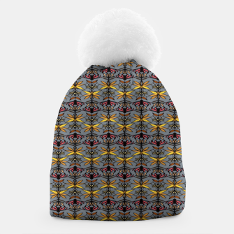 Thumbnail image of Ethnic flower style  Gorro, Live Heroes