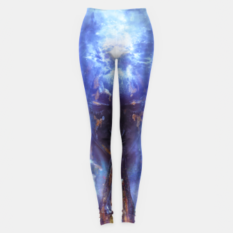 Thumbnail image of Evaporate Leggings, Live Heroes