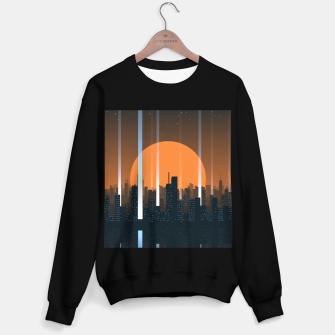 Thumbnail image of  City Sweater regular, Live Heroes