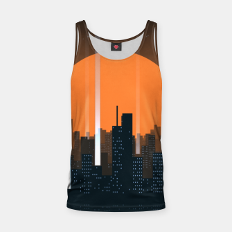 Thumbnail image of  City Tank Top, Live Heroes