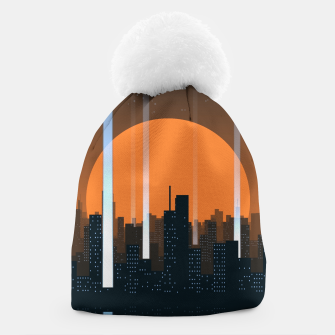 Thumbnail image of  City Beanie, Live Heroes