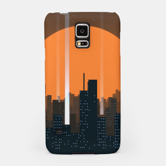 Thumbnail image of  City Samsung Case, Live Heroes