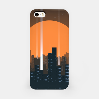 Thumbnail image of  City iPhone Case, Live Heroes