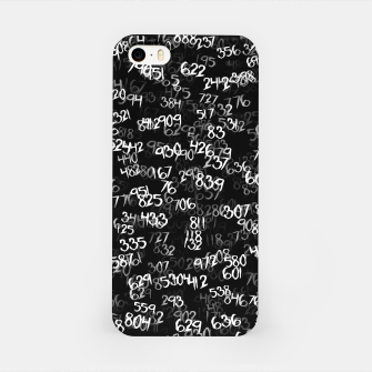 Thumbnail image of 1000-7 iPhone Case, Live Heroes