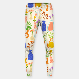 Thumbnail image of Garden As Though You Will Live Forever     Sweatpants, Live Heroes