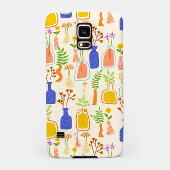 Thumbnail image of Garden As Though You Will Live Forever     Samsung Case, Live Heroes