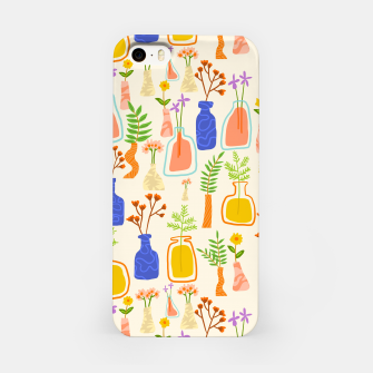 Thumbnail image of Garden As Though You Will Live Forever     iPhone Case, Live Heroes
