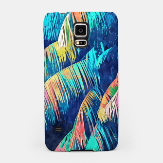 Thumbnail image of And into the forest I go, to lose my mind & find my soul  Samsung Case, Live Heroes