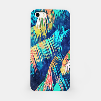 Thumbnail image of And into the forest I go, to lose my mind & find my soul  iPhone Case, Live Heroes