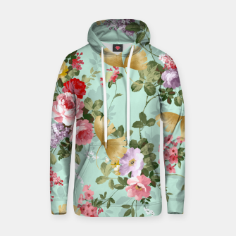 Thumbnail image of Where Flowers Bloom So Does Hope Hoodie, Live Heroes