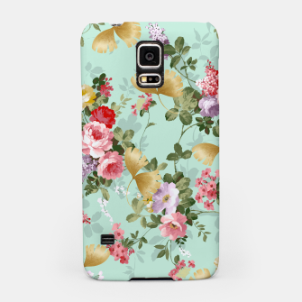 Thumbnail image of Where Flowers Bloom So Does Hope Samsung Case, Live Heroes