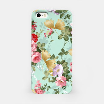 Thumbnail image of Where Flowers Bloom So Does Hope iPhone Case, Live Heroes