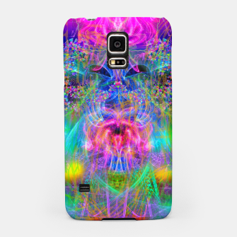 Thumbnail image of Delicious Fantasy Samsung Case, Live Heroes