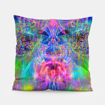 Thumbnail image of Delicious Fantasy Pillow, Live Heroes