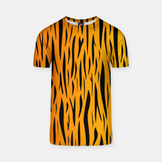 Tiger Stripes T-shirt thumbnail image