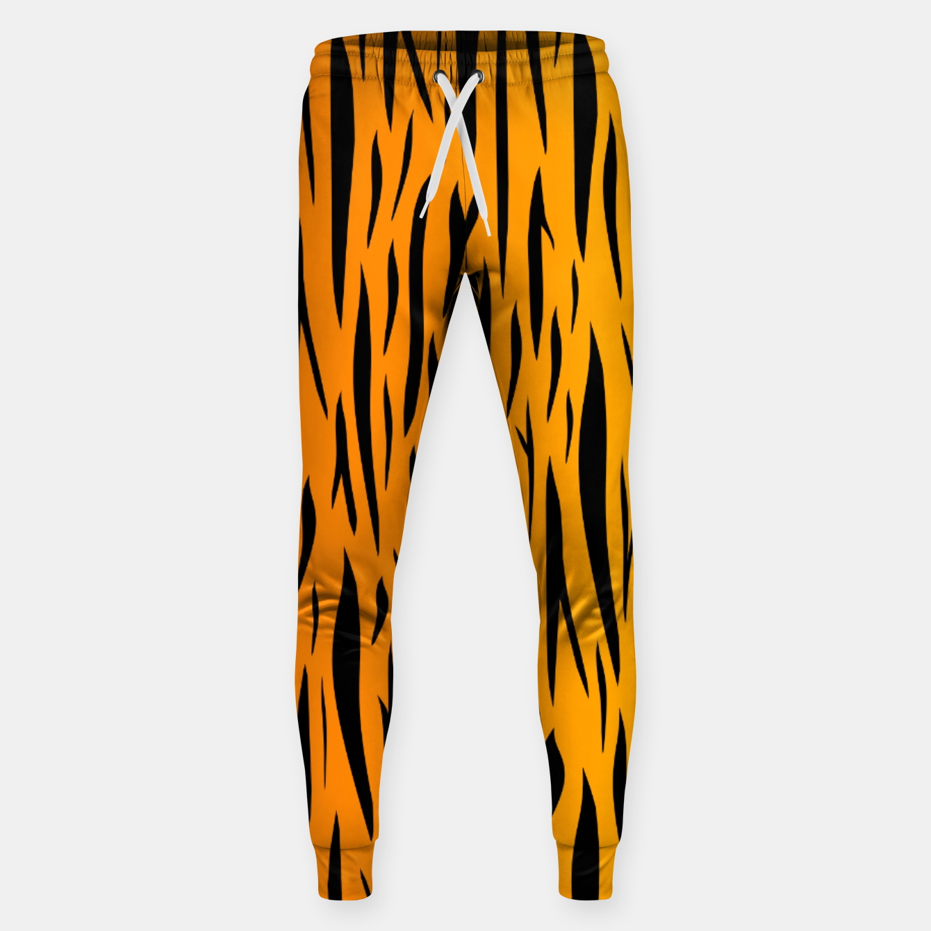Image of Tiger Stripes Sweatpants - Live Heroes
