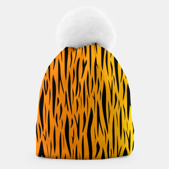 Tiger Stripes Beanie thumbnail image