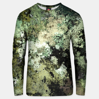Thumbnail image of Concrete and ash Unisex sweater, Live Heroes