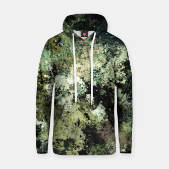 Thumbnail image of Concrete and ash Hoodie, Live Heroes