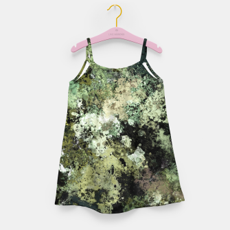 Thumbnail image of Concrete and ash Girl's dress, Live Heroes