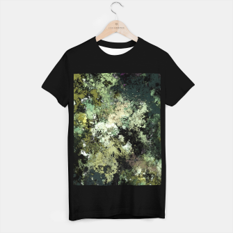 Thumbnail image of Concrete and ash T-shirt regular, Live Heroes