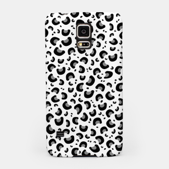 Thumbnail image of Snow Leopard Print Samsung Case, Live Heroes