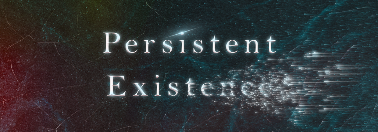 Persistent Existence background image, Live Heroes