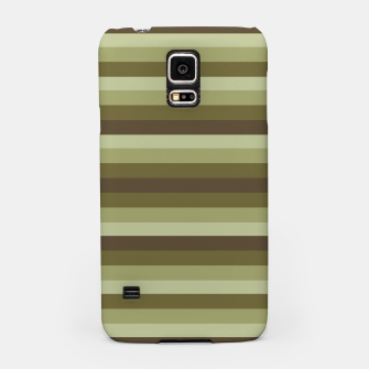 Thumbnail image of Linear Warm Print Design Samsung Case, Live Heroes