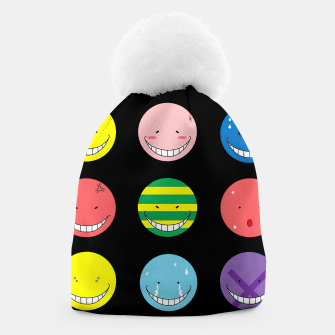 Thumbnail image of assassination classroom  Beanie, Live Heroes